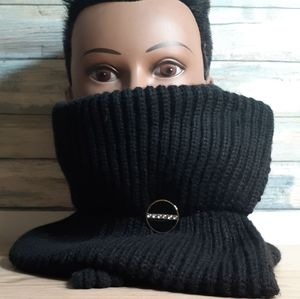Face and neck warmer